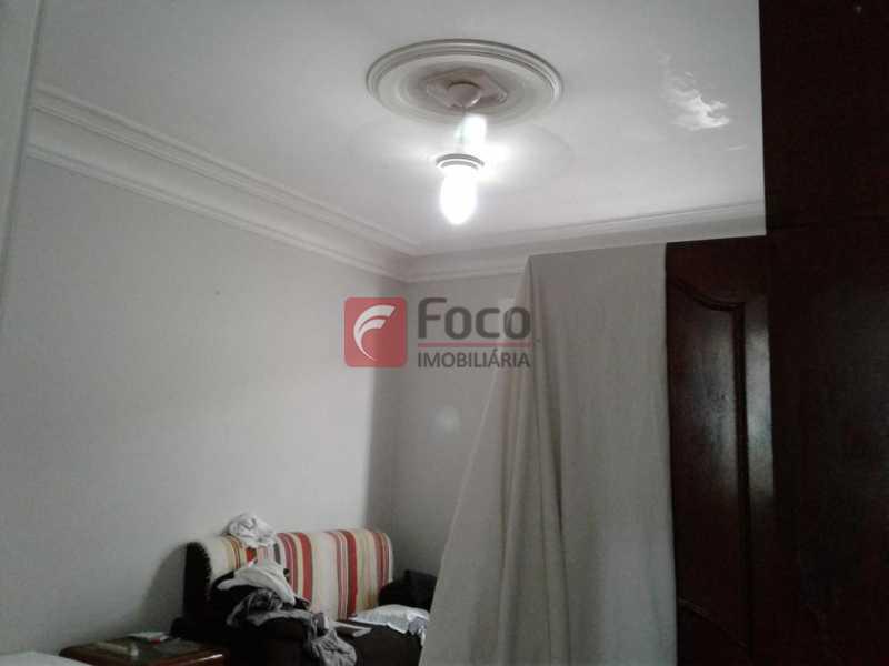 QUARTO 1 - Casa à venda Rua Fernando Osório,Flamengo, Rio de Janeiro - R$ 4.000.000 - FLCA80006 - 9