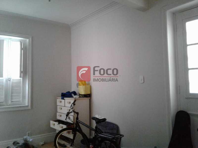 QUARTO 2 - Casa à venda Rua Fernando Osório,Flamengo, Rio de Janeiro - R$ 4.000.000 - FLCA80006 - 10