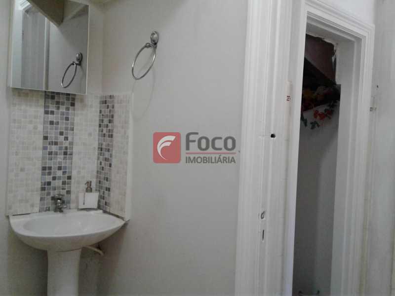 LAVABO - Casa à venda Rua Fernando Osório,Flamengo, Rio de Janeiro - R$ 4.000.000 - FLCA80006 - 17