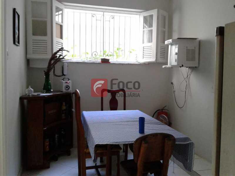 COPA - Casa à venda Rua Fernando Osório,Flamengo, Rio de Janeiro - R$ 4.000.000 - FLCA80006 - 21