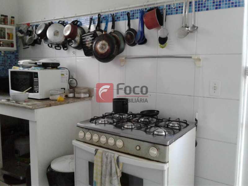 COZINHA - Casa à venda Rua Fernando Osório,Flamengo, Rio de Janeiro - R$ 4.000.000 - FLCA80006 - 22