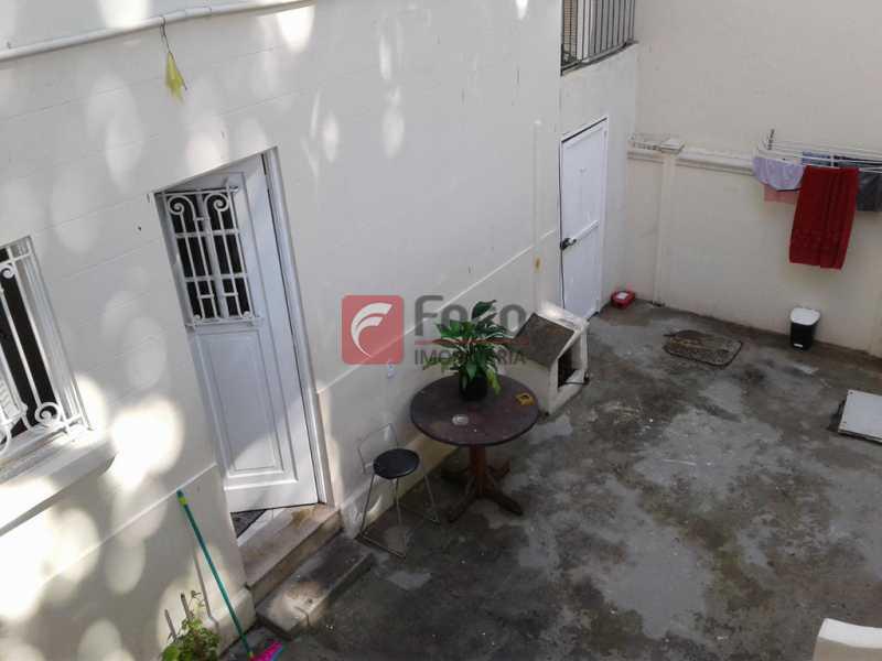 QUINTAL FUNDOS - Casa à venda Rua Fernando Osório,Flamengo, Rio de Janeiro - R$ 4.000.000 - FLCA80006 - 26