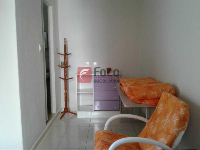 QUARTO 4 - Casa à venda Rua Fernando Osório,Flamengo, Rio de Janeiro - R$ 4.000.000 - FLCA80006 - 12