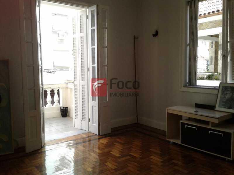 QUARTO 5 - Casa à venda Rua Fernando Osório,Flamengo, Rio de Janeiro - R$ 4.000.000 - FLCA80006 - 13