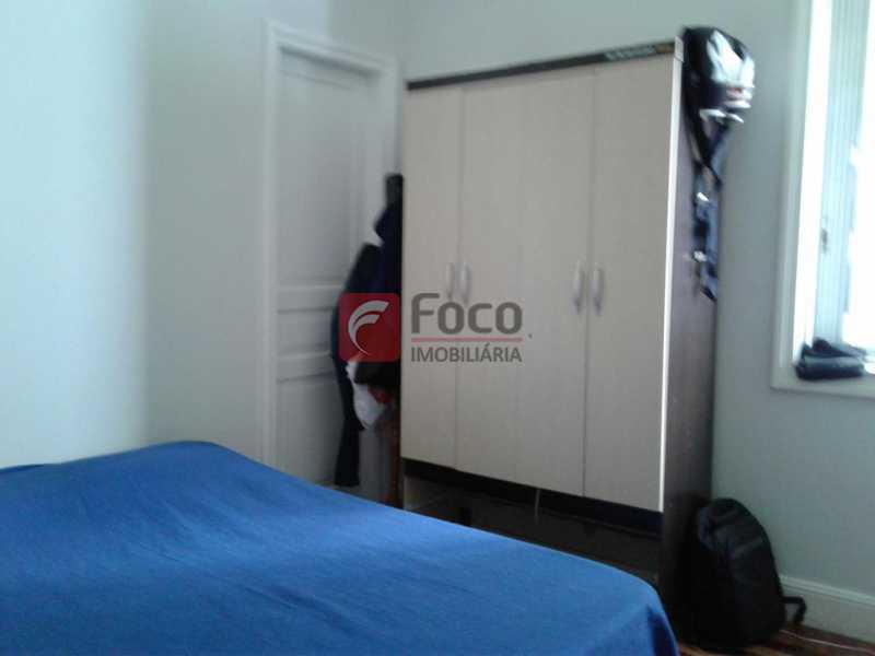QUARTO 7 - Casa à venda Rua Fernando Osório,Flamengo, Rio de Janeiro - R$ 4.000.000 - FLCA80006 - 16