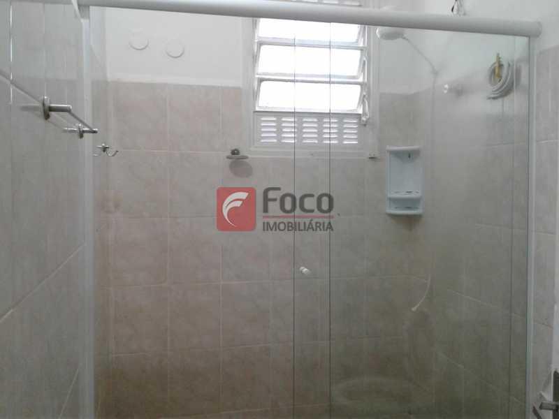 BANHEIRO SOCIAL 1 - Casa à venda Rua Fernando Osório,Flamengo, Rio de Janeiro - R$ 4.000.000 - FLCA80006 - 19