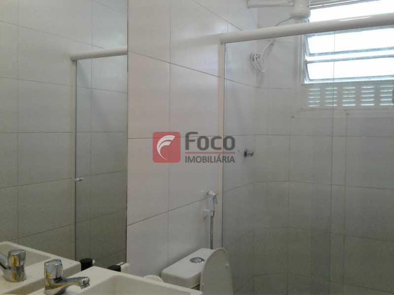 BANHEIRO SOCIAL 2 - Casa à venda Rua Fernando Osório,Flamengo, Rio de Janeiro - R$ 4.000.000 - FLCA80006 - 20