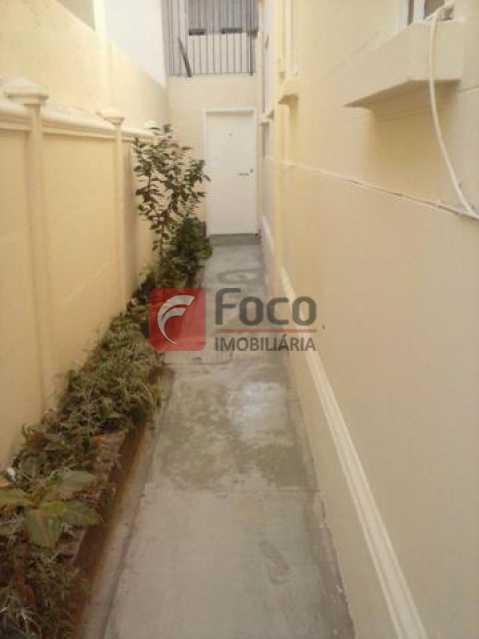 CIRCULAÇÃO - Casa à venda Rua Fernando Osório,Flamengo, Rio de Janeiro - R$ 4.000.000 - FLCA80006 - 29