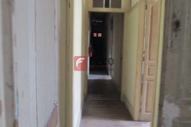 jbpr00003 089 - Casa Comercial 418m² à venda Botafogo, Rio de Janeiro - R$ 4.000.000 - JBCC50002 - 17