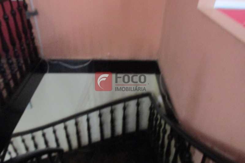 jbpr00003 090 - Casa Comercial 418m² à venda Botafogo, Rio de Janeiro - R$ 4.000.000 - JBCC50002 - 18