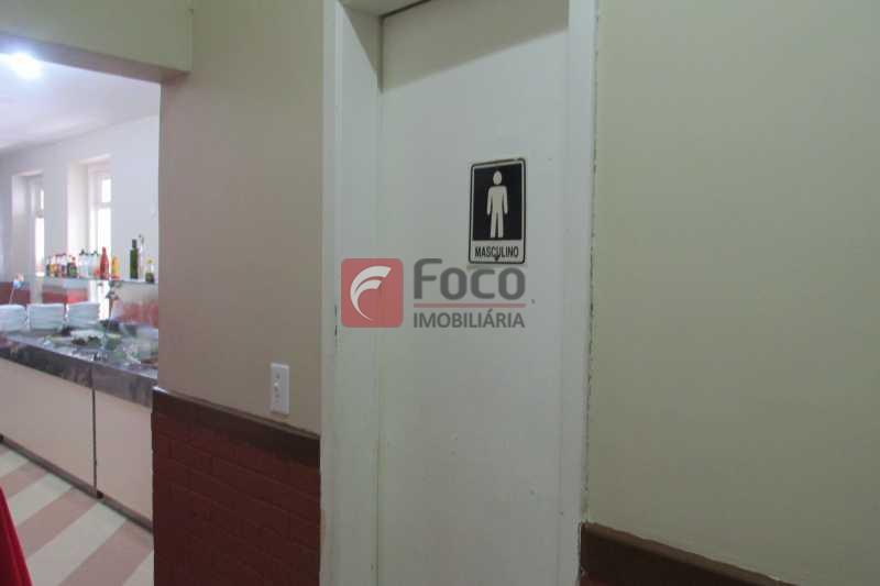 jbpr00003 099 - Casa Comercial 418m² à venda Botafogo, Rio de Janeiro - R$ 4.000.000 - JBCC50002 - 26