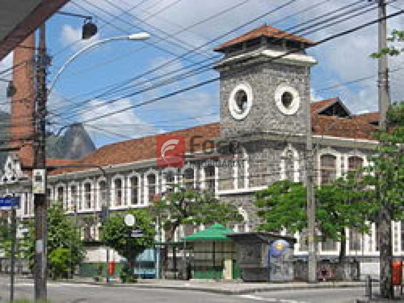 Antiga fábrica de tecidos   - VENHA INVESTIR COM SEGURANÇA E QUALIDADE - FLAP31371 - 18
