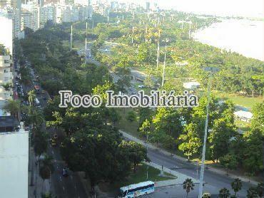 VISTA - Cobertura à venda Praia do Flamengo,Flamengo, Rio de Janeiro - R$ 7.900.000 - FC40063 - 15