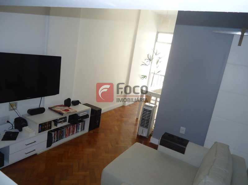 SALA - Apartamento à venda Rua Machado de Assis,Flamengo, Rio de Janeiro - R$ 590.000 - FLAP10884 - 9