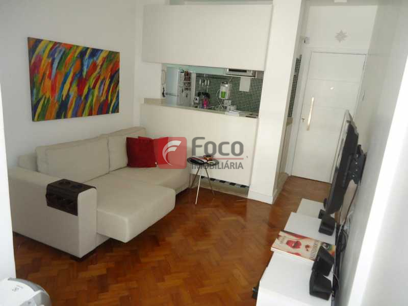 SALA - Apartamento à venda Rua Machado de Assis,Flamengo, Rio de Janeiro - R$ 590.000 - FLAP10884 - 11