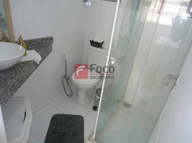BANHEIRO - Apartamento à venda Rua Machado de Assis,Flamengo, Rio de Janeiro - R$ 590.000 - FLAP10884 - 5