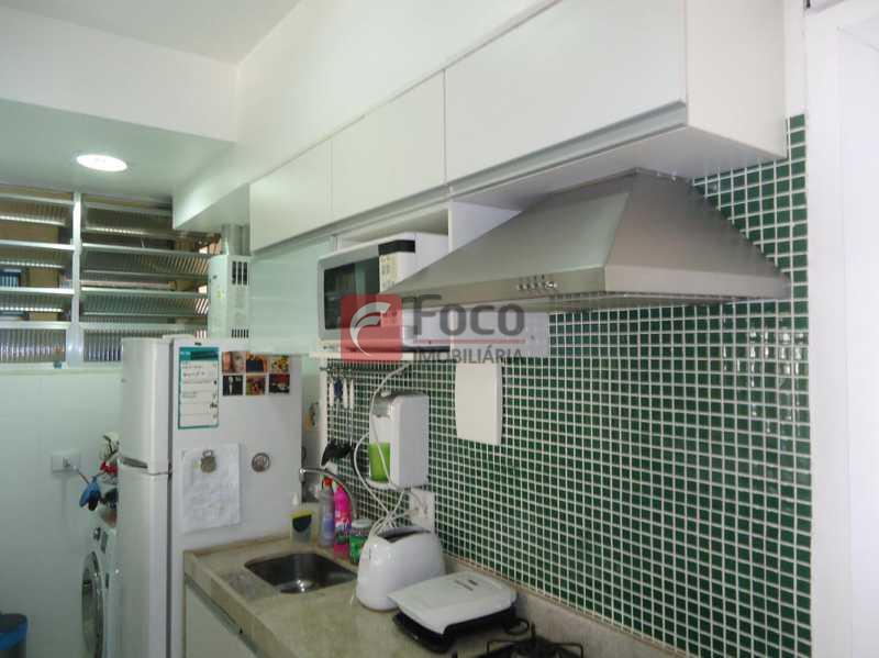 COZINHA - Apartamento à venda Rua Machado de Assis,Flamengo, Rio de Janeiro - R$ 590.000 - FLAP10884 - 4