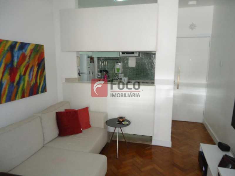 SALA - Apartamento à venda Rua Machado de Assis,Flamengo, Rio de Janeiro - R$ 590.000 - FLAP10884 - 12