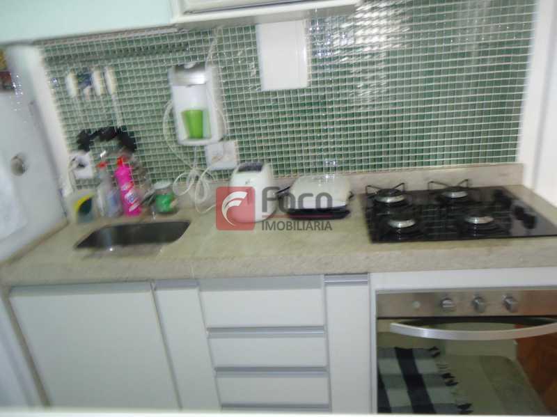 COZINHA - Apartamento à venda Rua Machado de Assis,Flamengo, Rio de Janeiro - R$ 590.000 - FLAP10884 - 22