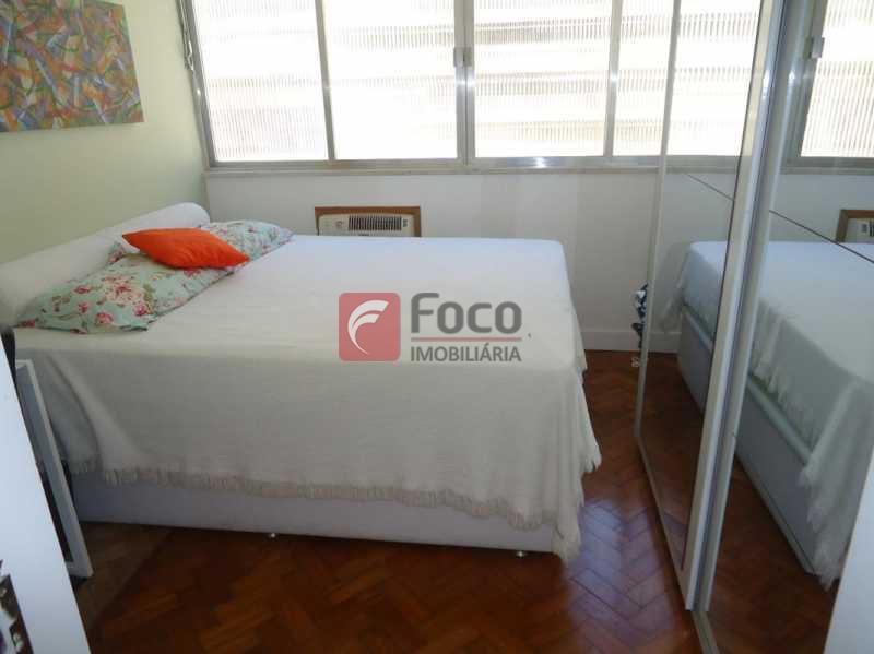 QUARTO - Apartamento à venda Rua Machado de Assis,Flamengo, Rio de Janeiro - R$ 590.000 - FLAP10884 - 15