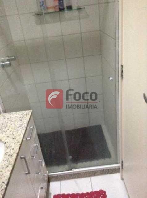 BANHEIRO SOCIAL - Apartamento à venda Rua do Catete,Catete, Rio de Janeiro - R$ 850.000 - FLAP21505 - 20