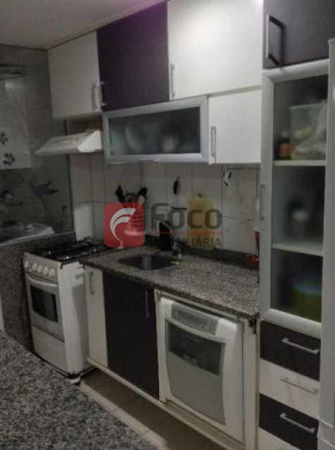 COZINHA - Apartamento à venda Rua do Catete,Catete, Rio de Janeiro - R$ 850.000 - FLAP21505 - 22