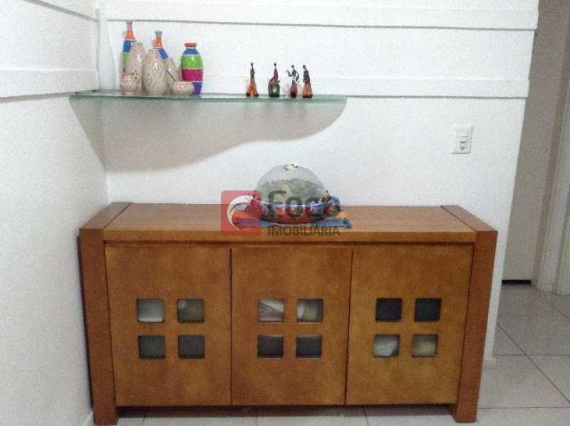 SALA - Apartamento à venda Rua do Catete,Catete, Rio de Janeiro - R$ 850.000 - FLAP21505 - 7