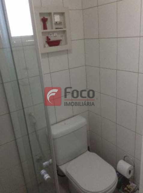 BANHEIRO SUÍTE - Apartamento à venda Rua do Catete,Catete, Rio de Janeiro - R$ 850.000 - FLAP21505 - 16