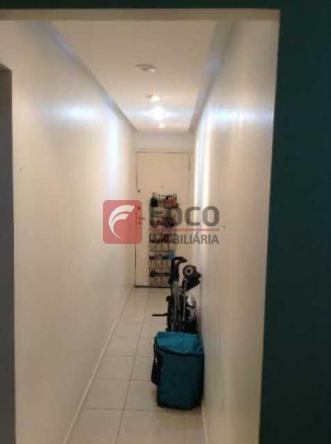 CIRCULAÇÃO - Apartamento à venda Rua do Catete,Catete, Rio de Janeiro - R$ 850.000 - FLAP21505 - 11