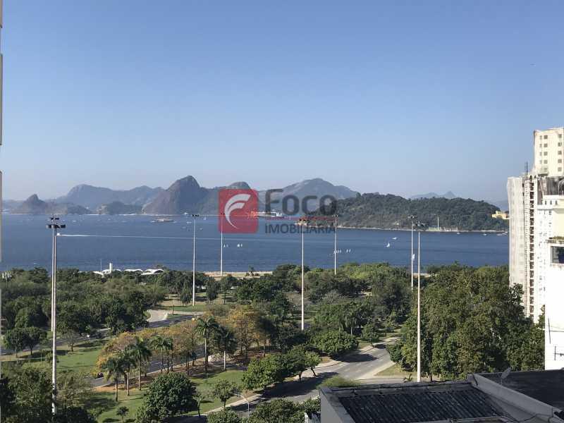 162 - Cobertura à venda Praia do Flamengo,Flamengo, Rio de Janeiro - R$ 2.200.000 - FC40072 - 1