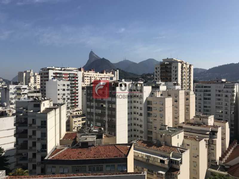 184 - Cobertura à venda Praia do Flamengo,Flamengo, Rio de Janeiro - R$ 2.200.000 - FC40072 - 14
