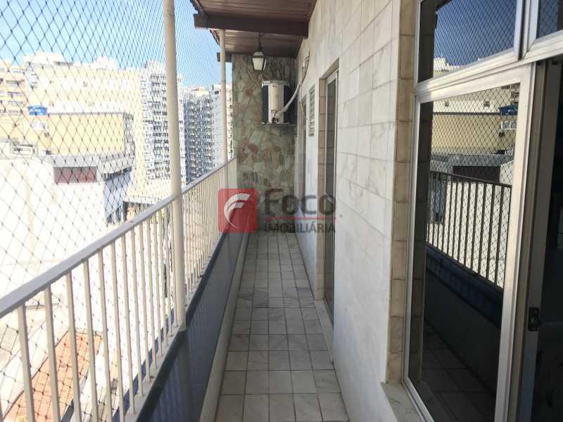 228 - Cobertura à venda Praia do Flamengo,Flamengo, Rio de Janeiro - R$ 2.200.000 - FC40072 - 17