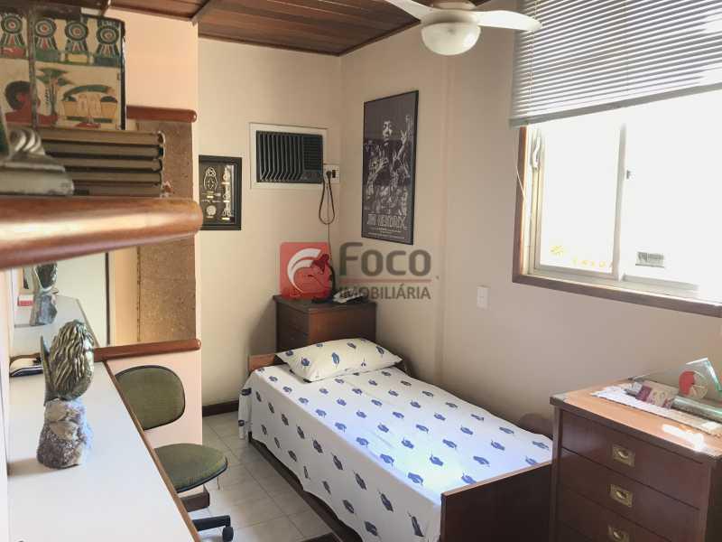 249 - Cobertura à venda Praia do Flamengo,Flamengo, Rio de Janeiro - R$ 2.200.000 - FC40072 - 22