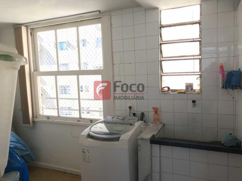 257 - Cobertura à venda Praia do Flamengo,Flamengo, Rio de Janeiro - R$ 2.200.000 - FC40072 - 30