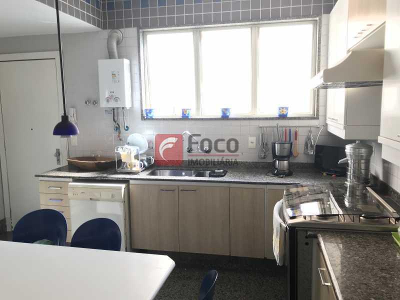 290 - Cobertura à venda Praia do Flamengo,Flamengo, Rio de Janeiro - R$ 2.200.000 - FC40072 - 29