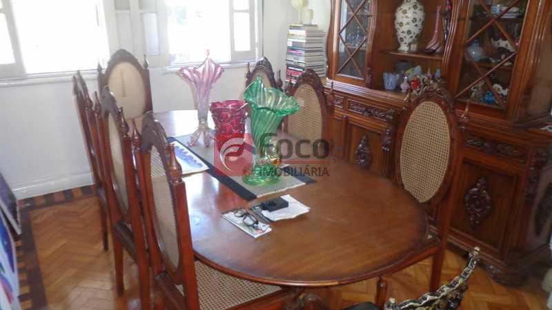 SALA - Apartamento à venda Rua das Laranjeiras,Laranjeiras, Rio de Janeiro - R$ 1.200.000 - FLAP31397 - 4