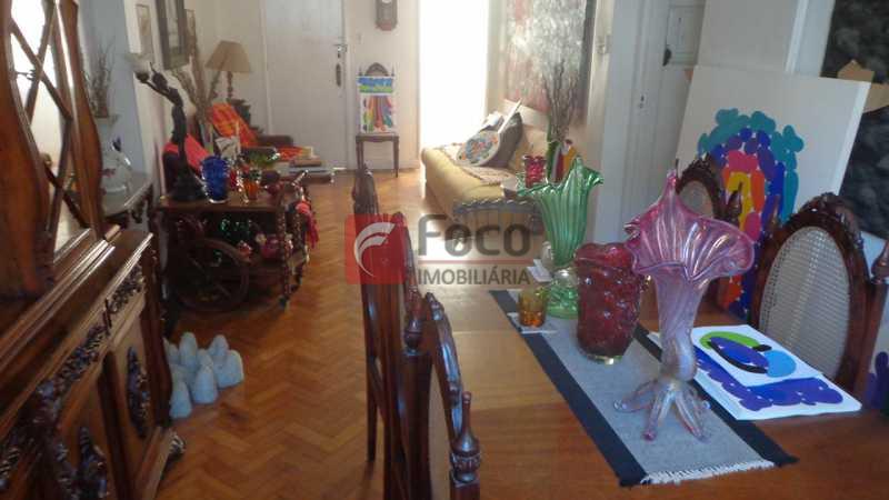 SALA - Apartamento à venda Rua das Laranjeiras,Laranjeiras, Rio de Janeiro - R$ 1.200.000 - FLAP31397 - 5