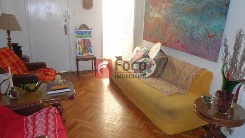 SALA - Apartamento à venda Rua das Laranjeiras,Laranjeiras, Rio de Janeiro - R$ 1.200.000 - FLAP31397 - 6