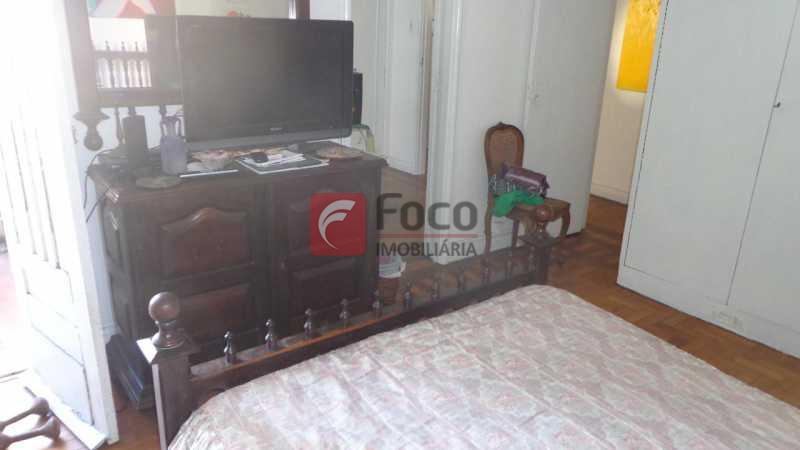 QUARTO 1 - Apartamento à venda Rua das Laranjeiras,Laranjeiras, Rio de Janeiro - R$ 1.200.000 - FLAP31397 - 10