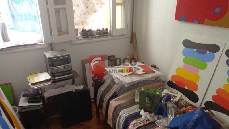 QUARTO 2 - Apartamento à venda Rua das Laranjeiras,Laranjeiras, Rio de Janeiro - R$ 1.200.000 - FLAP31397 - 13
