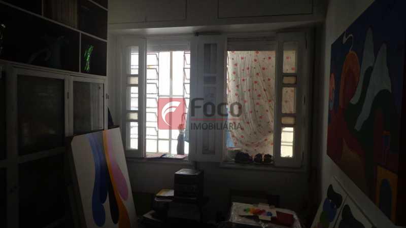 QUARTO 2 - Apartamento à venda Rua das Laranjeiras,Laranjeiras, Rio de Janeiro - R$ 1.200.000 - FLAP31397 - 15