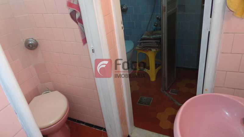 BANHEIRO SOCIAL - Apartamento à venda Rua das Laranjeiras,Laranjeiras, Rio de Janeiro - R$ 1.200.000 - FLAP31397 - 20