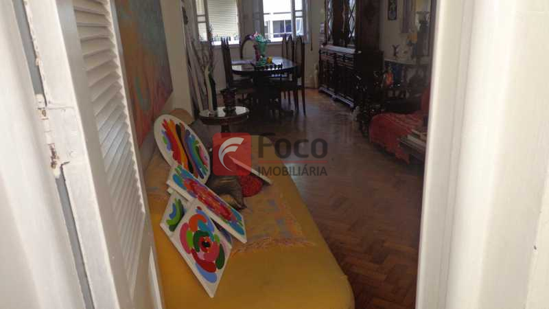 SALA VISTA DA ÁREA SERV - Apartamento à venda Rua das Laranjeiras,Laranjeiras, Rio de Janeiro - R$ 1.200.000 - FLAP31397 - 27