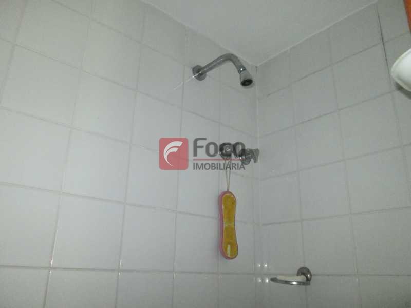 BANHEIRO EMPREGADA - Apartamento à venda Avenida Epitácio Pessoa,Ipanema, Rio de Janeiro - R$ 3.500.000 - FLAP40359 - 28