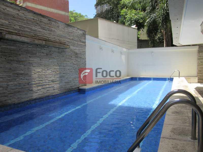 PISCINA - Apartamento à venda Avenida Epitácio Pessoa,Ipanema, Rio de Janeiro - R$ 3.500.000 - FLAP40359 - 4
