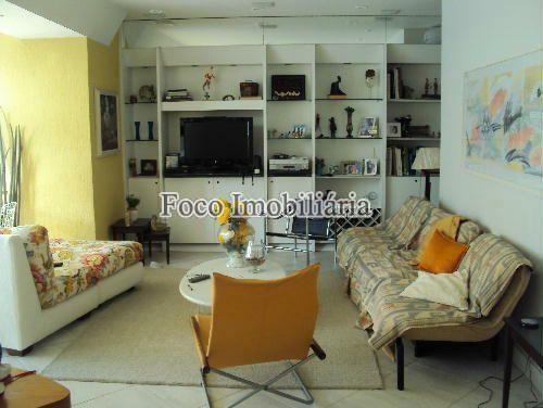 QURTO - Cobertura à venda Rua Marquês de Pinedo,Laranjeiras, Rio de Janeiro - R$ 2.200.000 - FC40137 - 15