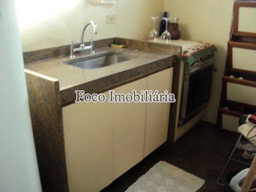 BANHEIRO - Cobertura à venda Rua Marquês de Pinedo,Laranjeiras, Rio de Janeiro - R$ 2.200.000 - FC40137 - 16