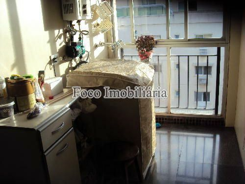 QUARTO - Cobertura à venda Rua Marquês de Pinedo,Laranjeiras, Rio de Janeiro - R$ 2.200.000 - FC40137 - 21