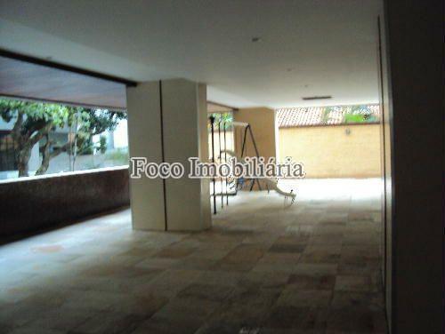 PLAY - Cobertura à venda Rua Marquês de Pinedo,Laranjeiras, Rio de Janeiro - R$ 2.200.000 - FC40137 - 24