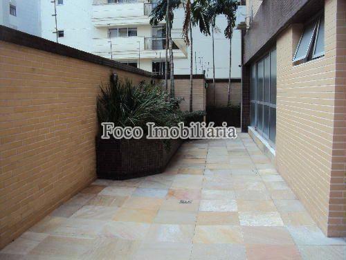PLAY - Cobertura à venda Rua Marquês de Pinedo,Laranjeiras, Rio de Janeiro - R$ 2.200.000 - FC40137 - 26